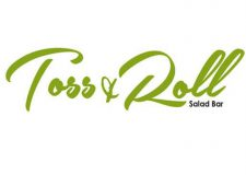 Toss And Roll