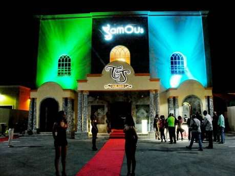 Famous Night Club Portmore Netsearch Jamaica