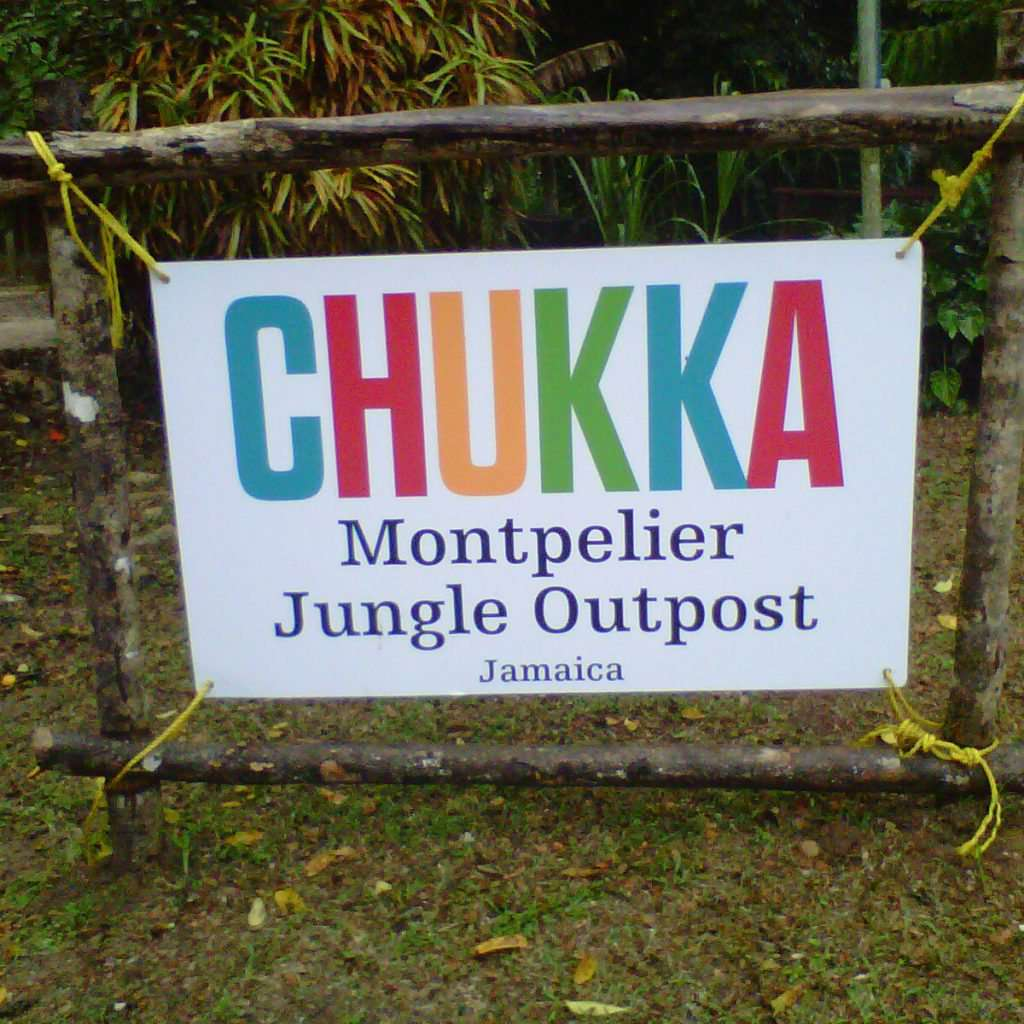 Chukka Cove - Jamaica - Jungle Outpost